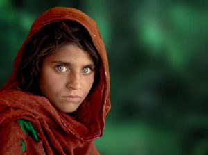STEVE McCURRY ICONS Peshawar, Pakistan